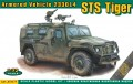 STS Tiger Armored Vehicle 233014