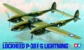 Lockheed P-38F/G Lightning